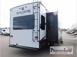 New 2018 Keystone Rv Avalanche 320rs Fifth Wheel