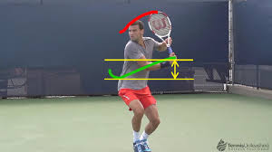 All of these photos and videos were taken by me. Grigor Dimitrov S One Handed Backhand Technique Feel Tennis