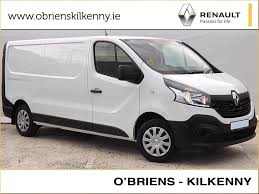 2018 renault trafic. unique trafic 2018 renault trafic lh29 business 16 dci 125 bhp twin turbo and renault trafic