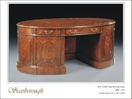 oval office table. Outstanding Oval Office Table Delightful Design Furniture Full Size T