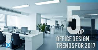 40 Top Office Design Trends For 40 GXI Group Fascinating Trends In Office Design