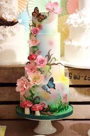 Cake Wedding Cakes 2521238 Weddbook