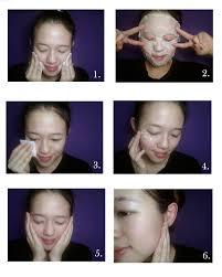 makeup tutorial natural korean makeup