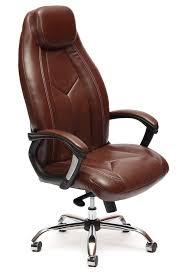 Офисное <b>кресло TetChair Boss</b> Luxe (Босс Люкс) TetChair купить ...