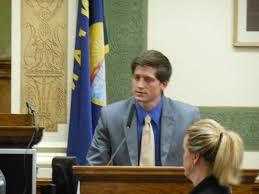 Alleged Victim's Roommate Testifies at University of Montana Quarterback Jordan  Johnson Rape Trial [AUDIO]