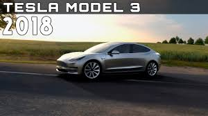 2018 tesla release date.  2018 2018 tesla model 3 review rendered price specs release date on tesla release date m