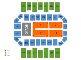 James Brown Seating Chart James Brown Arena Seating Chart And Tickets Formerly