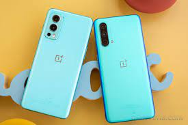 OnePlus Nord 2 5G review: Design, build ...