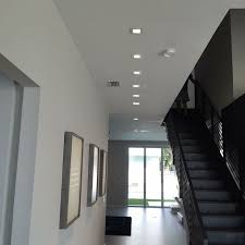 recessed square lighting. Excellent Living Room Incredible Modern Recessed Lighting Top 10 Can Decor Within Square Lights