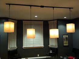 hanging pendants track. Track-lighting-with-hanging-pendants Track Lighting With Hanging Pendants G