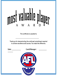 mvp award certificates 12 basketball awards certificates pdf examples