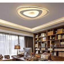 cool indoor lighting. 2018 Led Ceiling Lamp Acrylic Strange Shape Dining Room Living Light Modern Indoor Warm/Natural/Cool White From Ledzzmall, Cool Lighting H