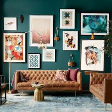 Minted for west elm – Lina y Challie