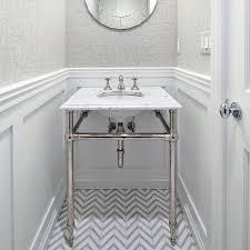 white floor tiles bathroom. White Patterned Bathroom Floor White Tiles