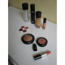 base de teint mac cosmetics um