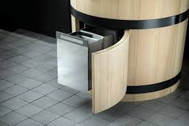 italian kitchen furniture. Trash Practice Italian Kitchen Furniture Of Minacciolo - Tinozza Is The New Compact