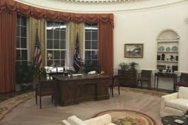 inside the oval office. Rrpl Oval Office Inside The D