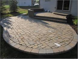 raised patio pavers. Add Value To Your Home By Creating Raised Patio Ideas Pavers E