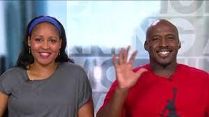 Basketball star Maya Moore reveals she ...