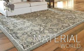 choosing the best material for your area rugs carpet as rug pad clean care