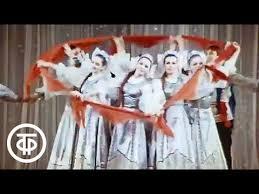 "<b>Русские</b> узоры. Ансамбль ""<b>Березка</b>"" (1980) - YouTube"