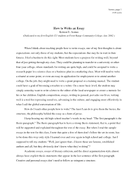 in writing essay difficulties in writing essay
