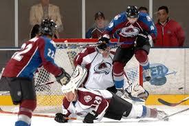 Ныпройгрышная ставка на хоккей