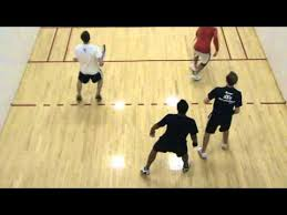 Kyle Rowley and Preston Speakman vs ASU - BYU Racquetball - 2014 - YouTube