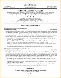 Account Management Resume Account Management Resume Sop Proposal 13