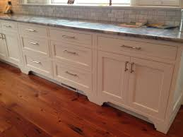 Kitchen Cabinets Second Hand Kitchen Cabinets White Cabinets And Dark Hardwood Floors Tile