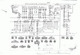 toyota mr radio wiring diagram wiring diagram 1992 toyota previa radio wiring diagram printable