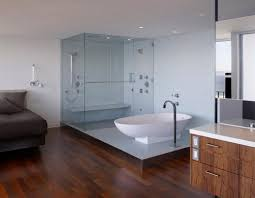 ... Bathroom Design With Glass Walls More Ideas for Your Bathroom Designs  Bathroom ...