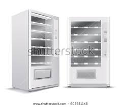 Vending Machine Background Delectable Free Vector Vending Machine Download Free Vector Art Stock