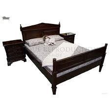 Empire Style Bedroom Set