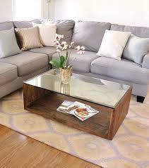Glass Coffee Table Designs Glass Coffee Table Designs Homesthetics