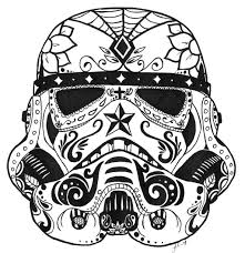 Skull Coloring Pages Best Free Coloring Pages Site