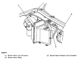 2006 chevy silverado blower motor resistor wiring diagram new 2006 emerson electric motors wiring diagrams 2006