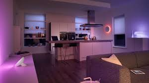 Philips Hue Lights Living Room My Perfect Living Room Idea Home Lighting Design Mood