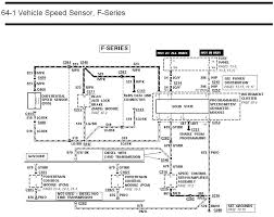 speed sensor locations 1994 f150 ford truck enthusiasts forums free ford wiring diagrams online at Wireing Diagram For A 1996 F 150