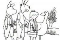 Fris Kleurplaten Kikker En Zijn Vriendjes Klupaatswebsite