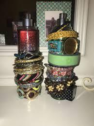 creative home design dazzling diy bracelet holders as though diy bracelet holder perfume bottles diy