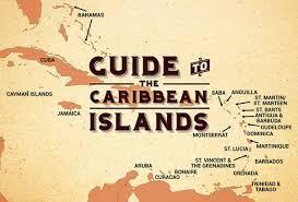 Caribbean Islands Comparison Chart A Quick Guide To Every Caribbean Island Cuba Jamaica