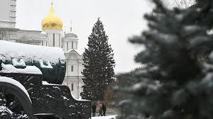 Картинки по запросу новогодний кремль фото