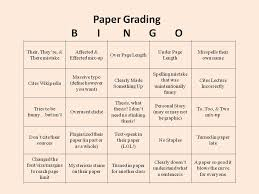 a better way to grade all of those on demand essays grading bingo