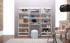 hokku designs stanton ladder style writing desk with shelves and uk australia