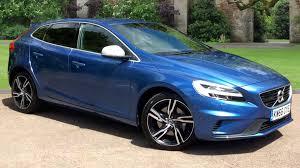Volvo V40 T5 245bhp (£35K NEW-BIG SPEC!) R-Design Pro Automatic ...