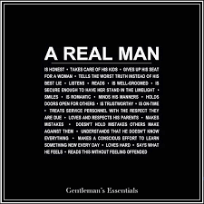 Success Quotes For Men Adorable A Real Man Quote Daily Qualities Virtues Honey Pinterest