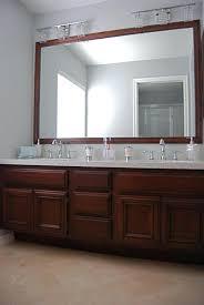 how far above mirror should vanity light be makeup kit over lighting18 over