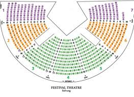 Solvang Theaterfest Seating Chart Seating Charts Tickets