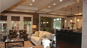 ranch style homes open floor plan
